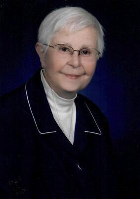 Mary Ellen Meyer