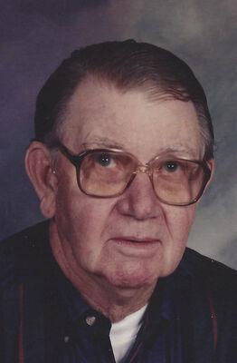 Everett E. Morgan