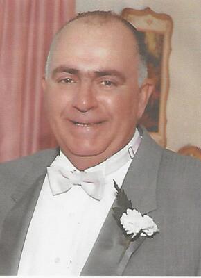Anthony P. Tufts