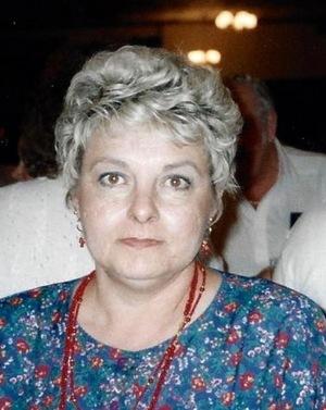 Cynthia Kay Buckenberger