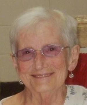Hazel Sawyer
