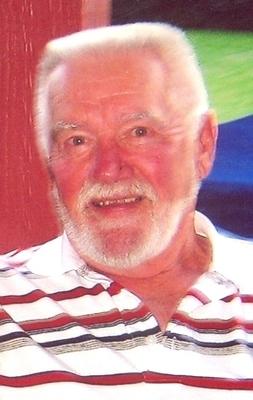 Norman C. 'Bud' Braun