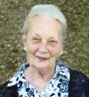 Carolyn Lewis Floyd
