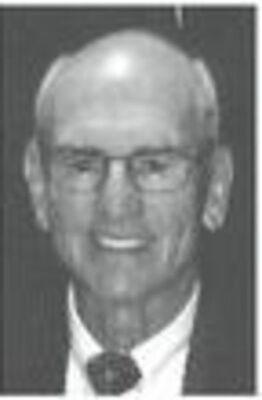 Samuel F. Ward