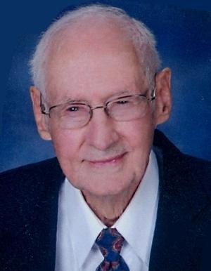 William Ralph Gillam