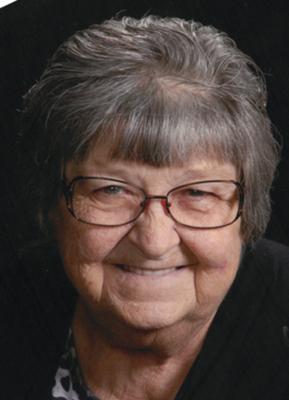 June Polhans