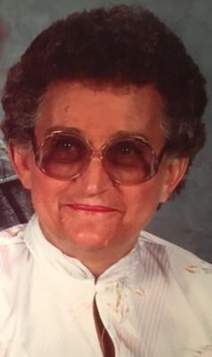 Mary Ellen Salyers
