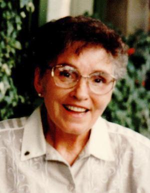 Margarethe Kennedy
