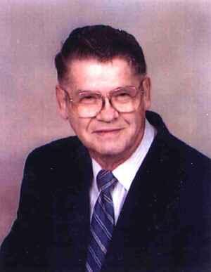 Lloyd Earl Kammerdiener
