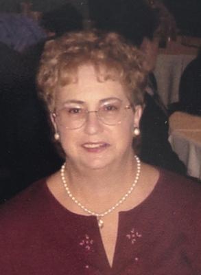 Thelma E. Strealy