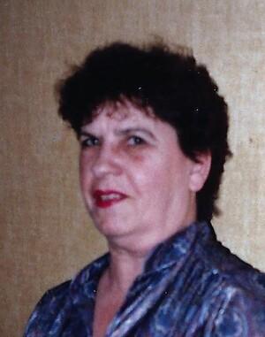 Martha Ann Henderson