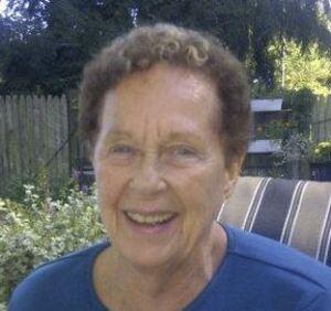 Sheila M. (Murphy) Cram