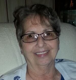 Carol Sue Sarver