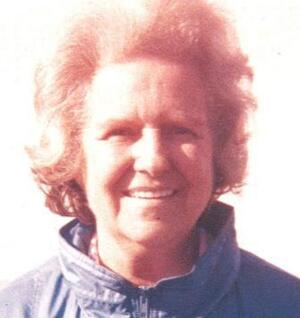 Betty Michael