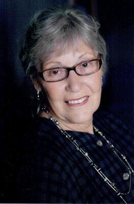 Anita Fay (Goode) Kilgore