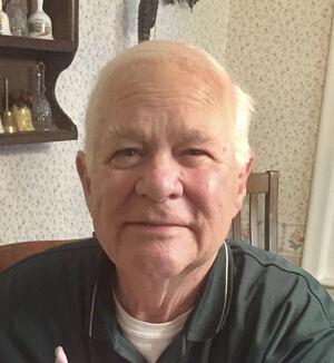Roger Allen Conrad