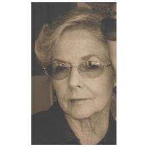 Patricia Marie Cooper