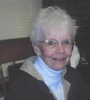 Mary E. Carroll