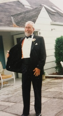 Lt. Col. (Ret.) Rudy Hale Holbrook
