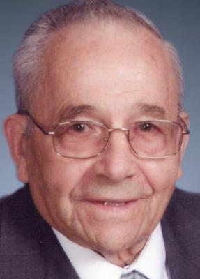 Paul F. Brandenstein