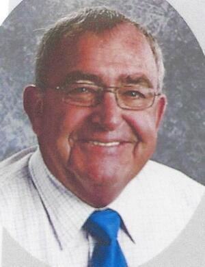 Raymond J. Harrington, Jr.