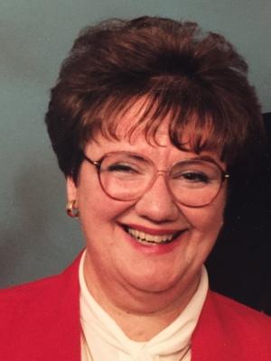 Pauline M. (Tellier) Kozar