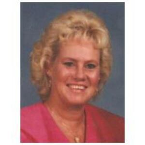 Quetha Charlene Stewart (Terrill)