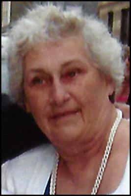 Marcia Rose Adams
