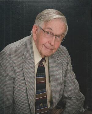 Jack Hansen Manry