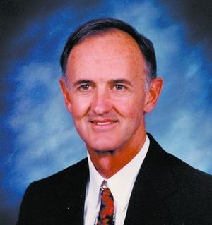 Dr. Ronald Galbreath
