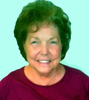 Margaret D Stephens