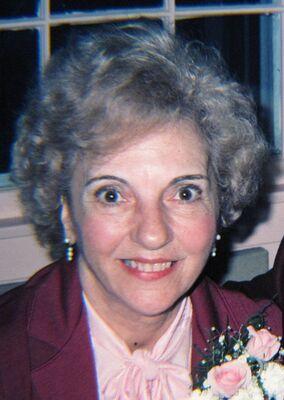 Louise M. Klodenski