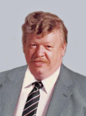 Patrick W. Barnard