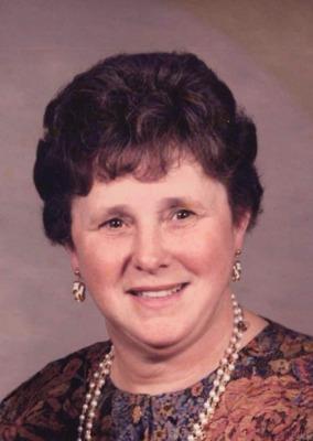 Rebecca Joyce Lehmann
