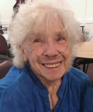 Gail Elaine Stroup