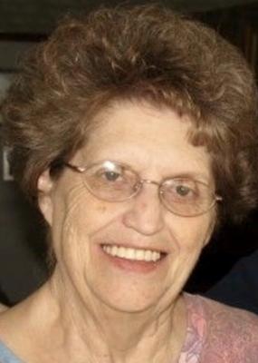 Ruth Elizabeth Cole