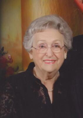 Helen Marie Edwards