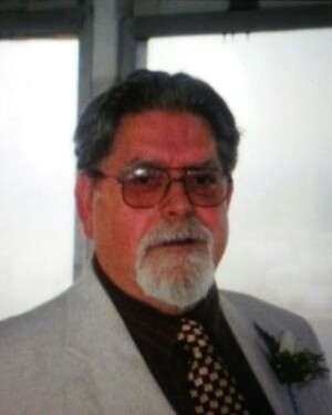 Gerald Jerry Maisch