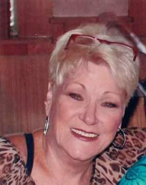 Patricia Sue Cargill