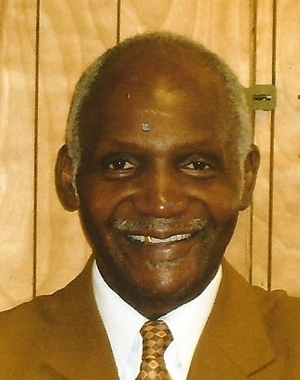 Alfhonza Brown Sr.