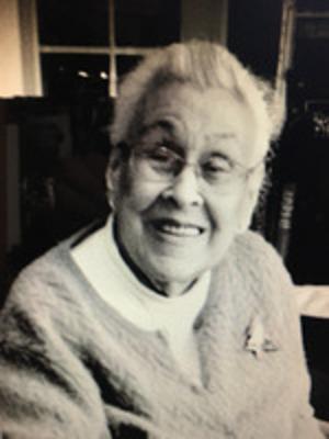 Dr. I.M. Frances Arndt