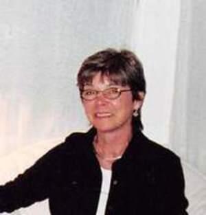 Rosemary Mantegani
