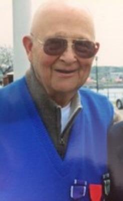 George W. Belezos