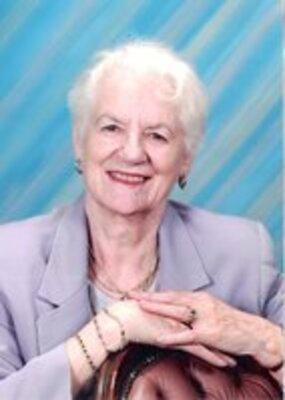 Peggy K. Dandridge