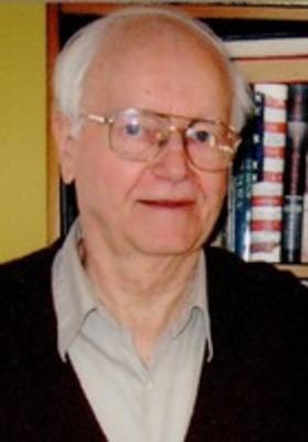 Walter D. Mott