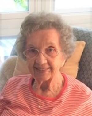 Pearl C. Dorey