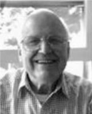 Stanley C. Scheier