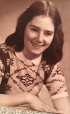 Mary Ellen Penney