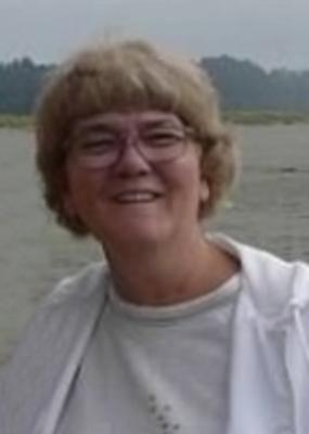 Linda S. Lin Mealey