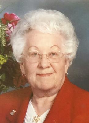 Ruba G. Horner